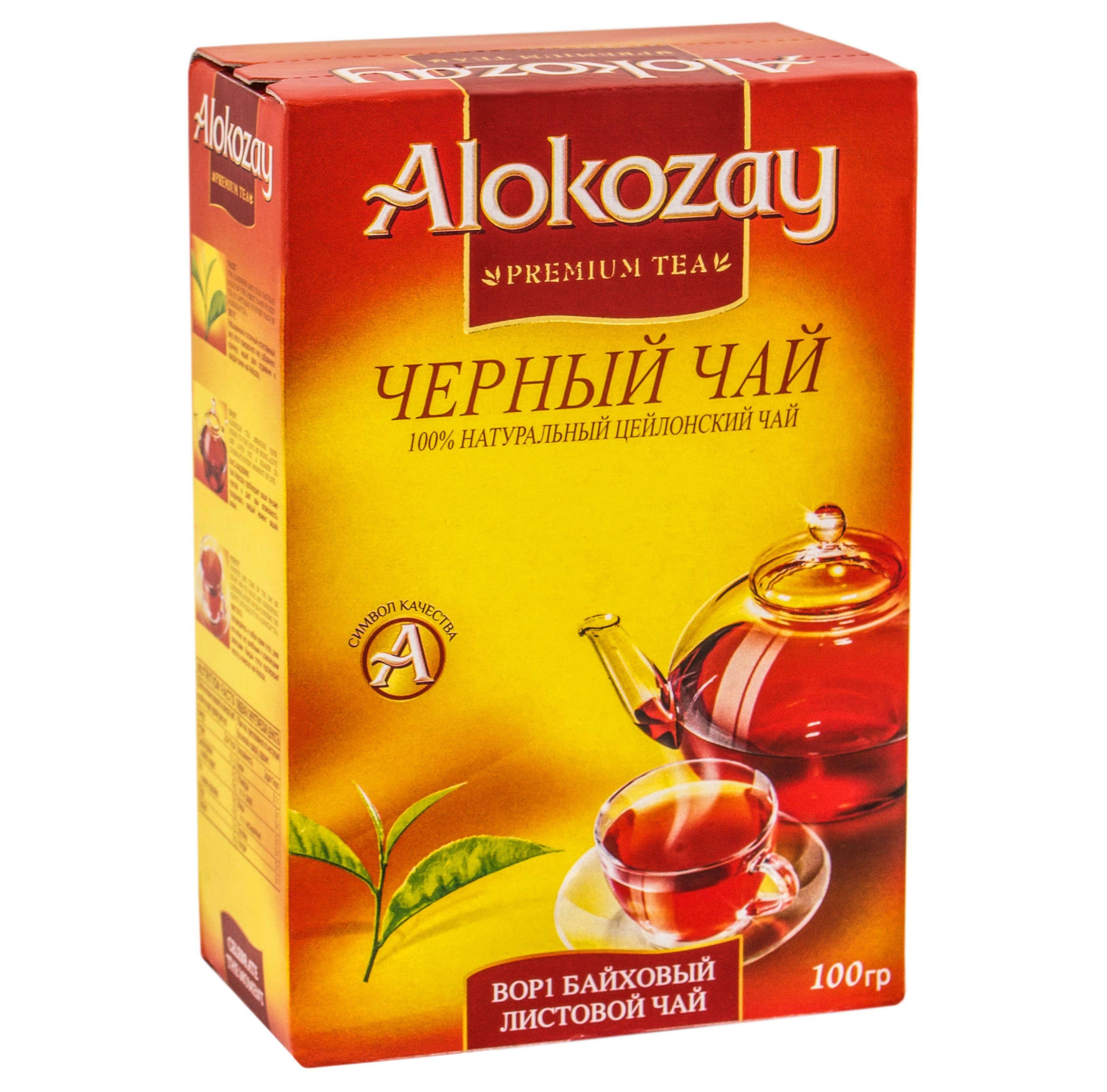 Чай алокозай: стоит ли его покупать и почему, отзывы