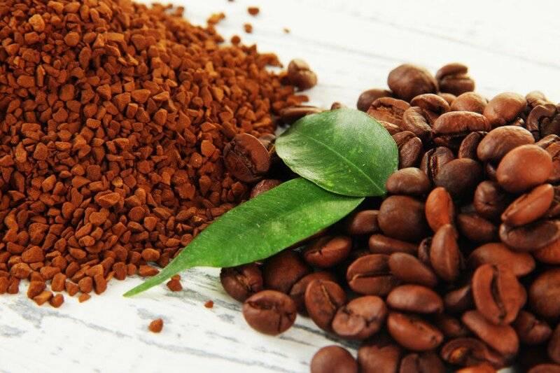 Гранулированный кофе: как делают кофе в гранулах, фото