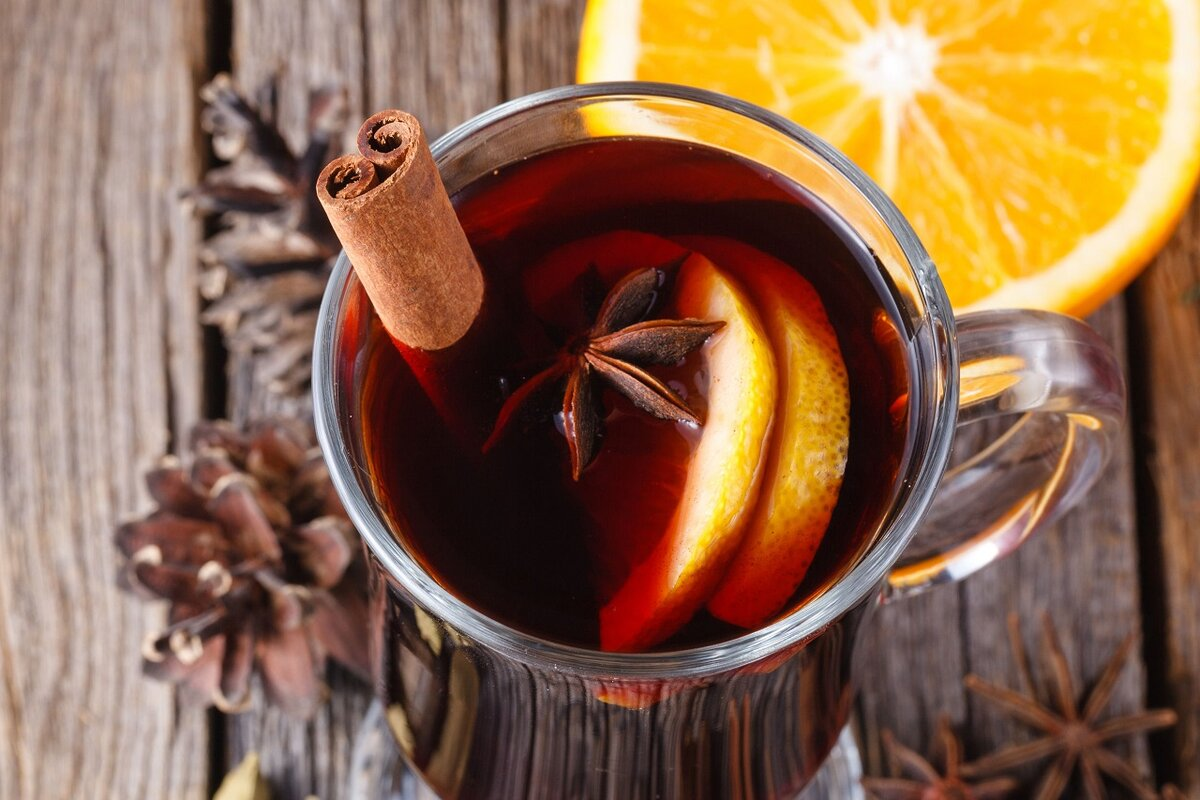 Чай с корицей: полезные свойства, противопоказания, рецепты