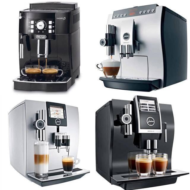 Как выбрать кофемашину для дома: лучшие производители и модели