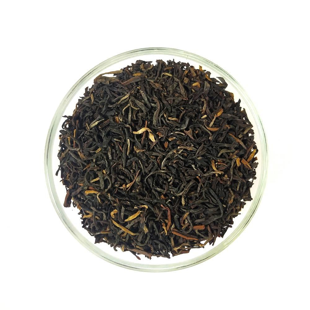 Чай ассам: полезные свойства самого терпкого черного чая