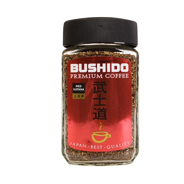 Подробное описание марки элитного и оригинального японского кофе бушидо