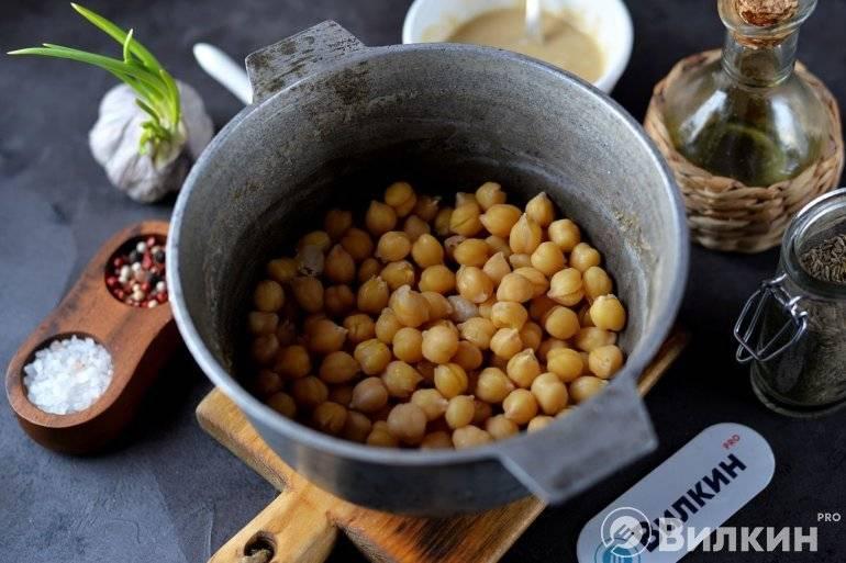 Нут (турецкий горох): польза и вред для здоровья женщин и мужчин, секреты приготовления