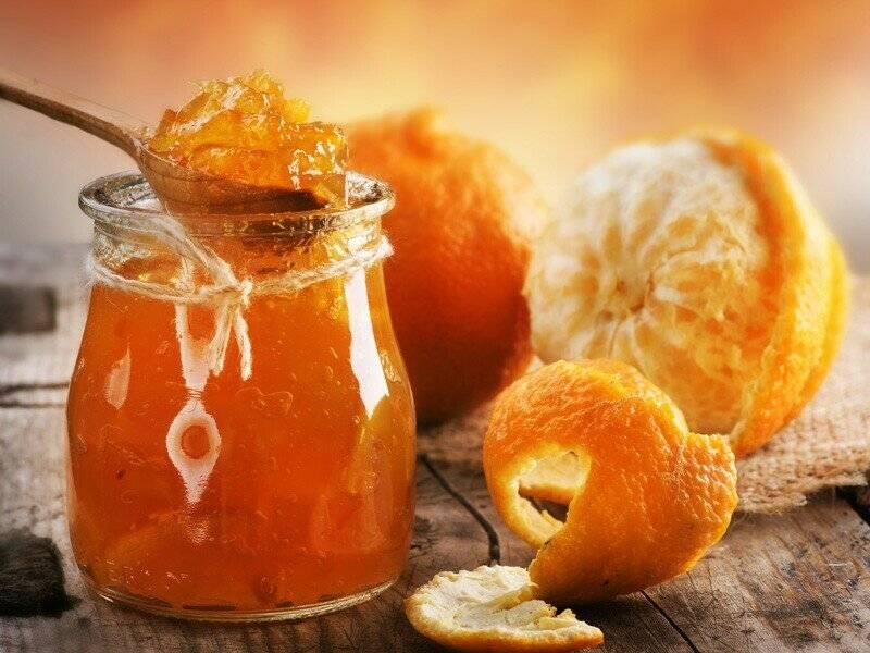 Чай с апельсином рецепт с фото пошагово и видео - 1000.menu