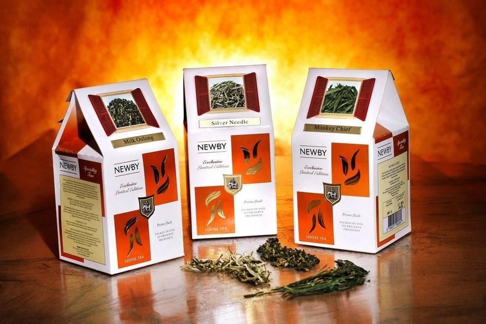 Сорта чая: список, каких видов они бывают, классификация