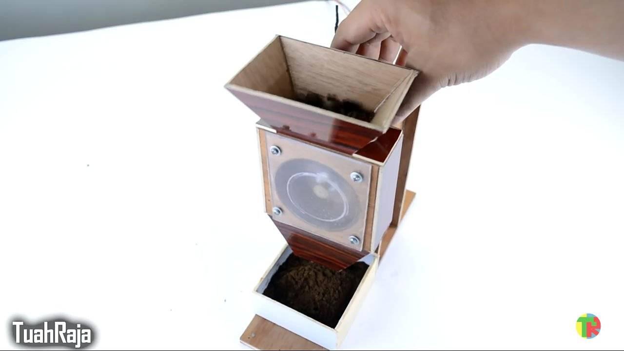 Как выбрать кофемолку. советы для кофеманов.