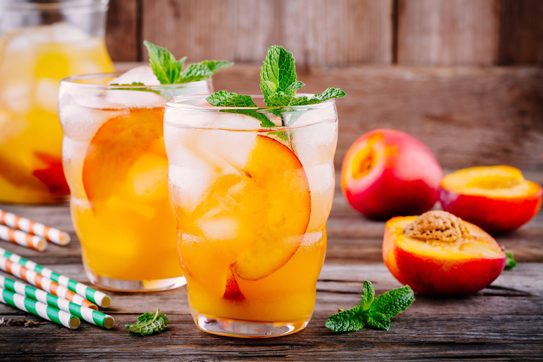 Холодный чай: рецепты приготовления в домашних условиях