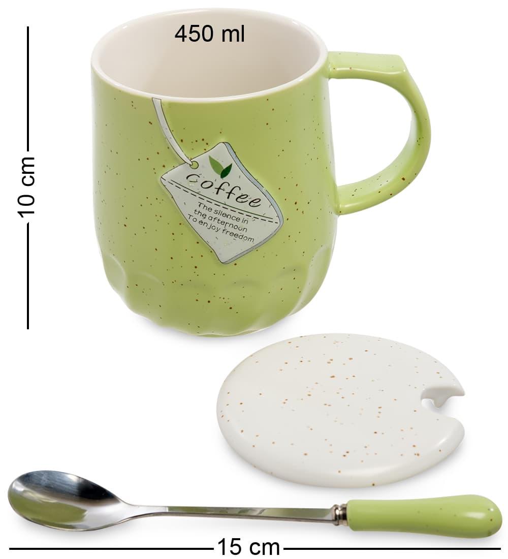 Ситечко для чая, кофе, трав (заваривания в кружке).