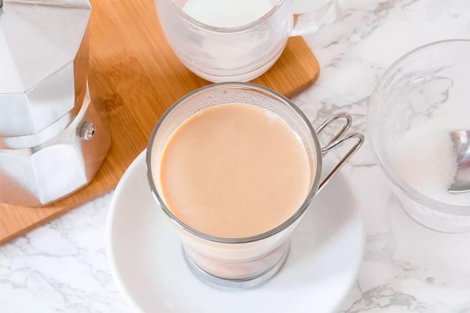 5 рецептов айс-кофе на основе колд брю – блог обжарщиков кофе torrefacto