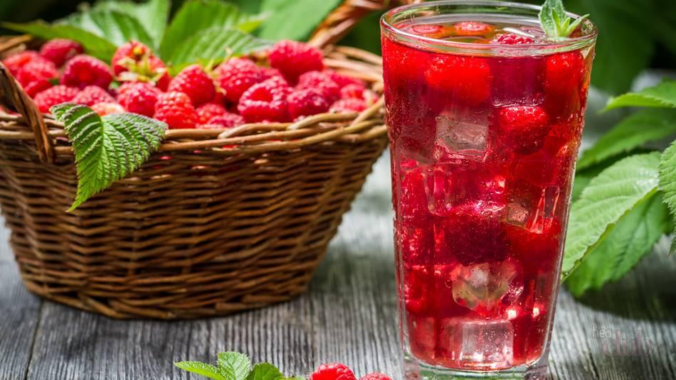 Как приготовить морс из замороженных ягод - медицинская помощь