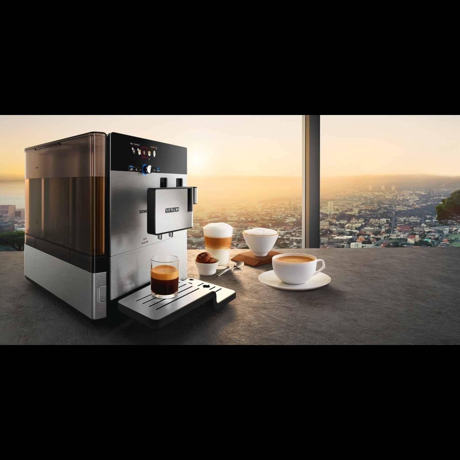 Рейтинг лучших зерновых кофемашин для дома 2021 года