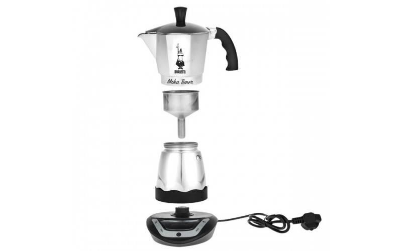 Гейзерная кофеварка: электрическая и классическая, способ приготовления, отзывы