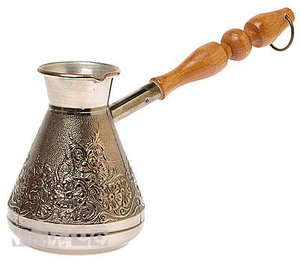 Выбираем лучшую турку для варки кофе: рейтинг топ 7, виды, отзывы, цена