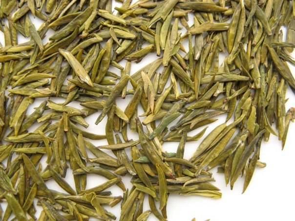Свойства китайского желтого чая и знакомство с цзюньшань иньчжэнь