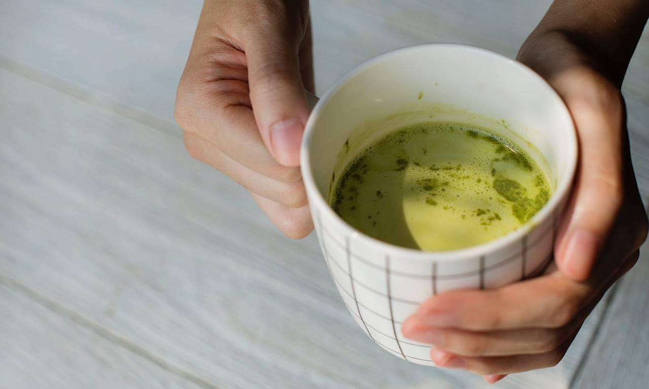 Зеленый чай для похудения: рецепты, почему напиток помогает похудеть