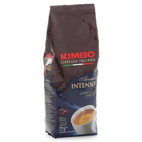 Брендовый кофе kimbo из италии