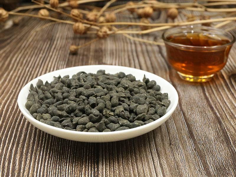 Чай улун полезные и вредные свойства