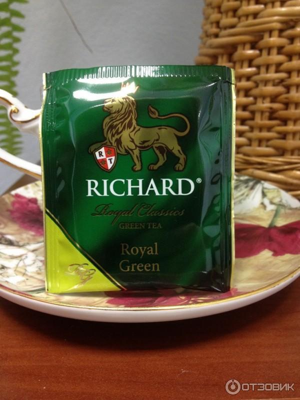 Как выбрать хороший чай в пакетиках