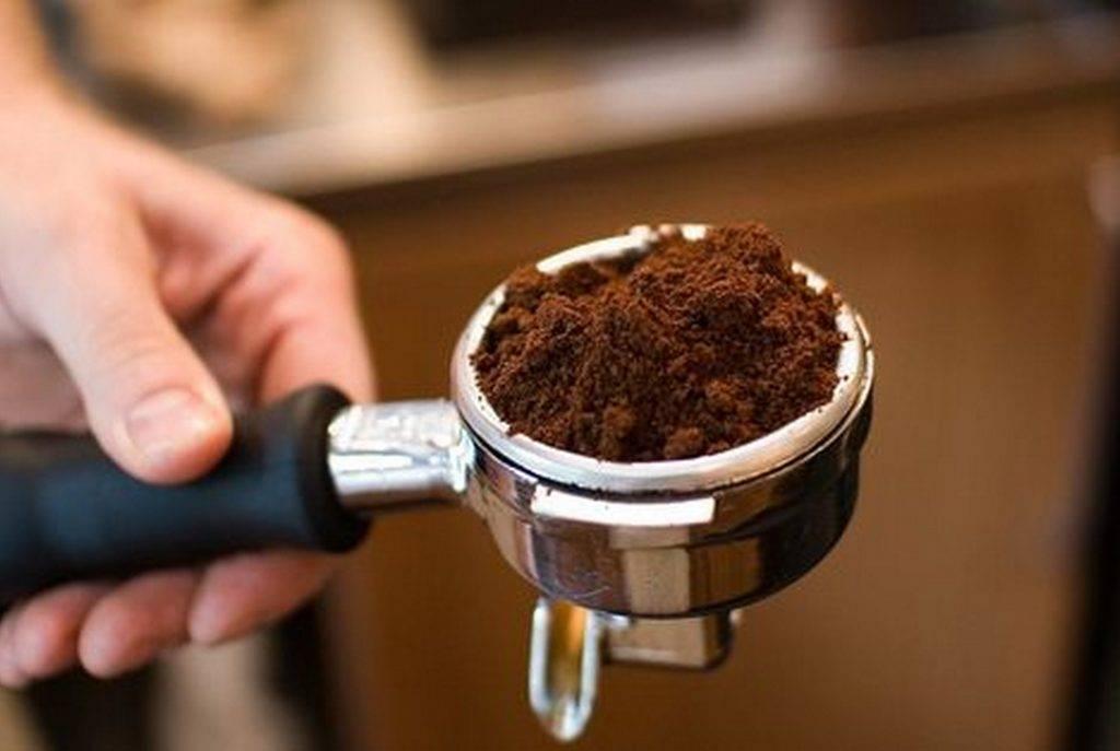 Как влияет помол кофе на крепость