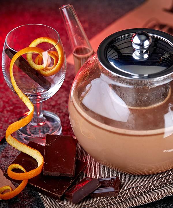 Чай с перцем: пряный напиток здоровья