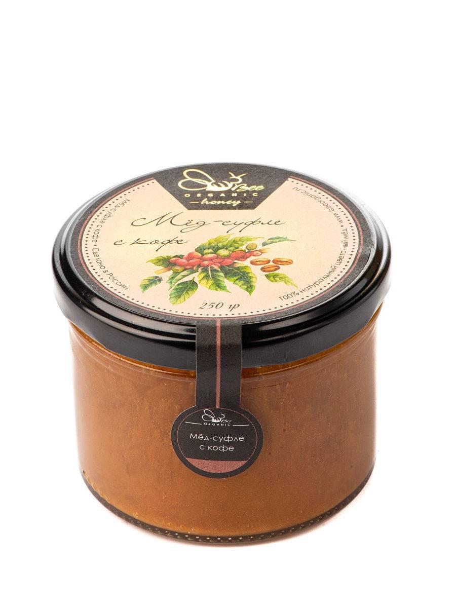 Кофе с медом: полезные свойства и вред   польза и вред