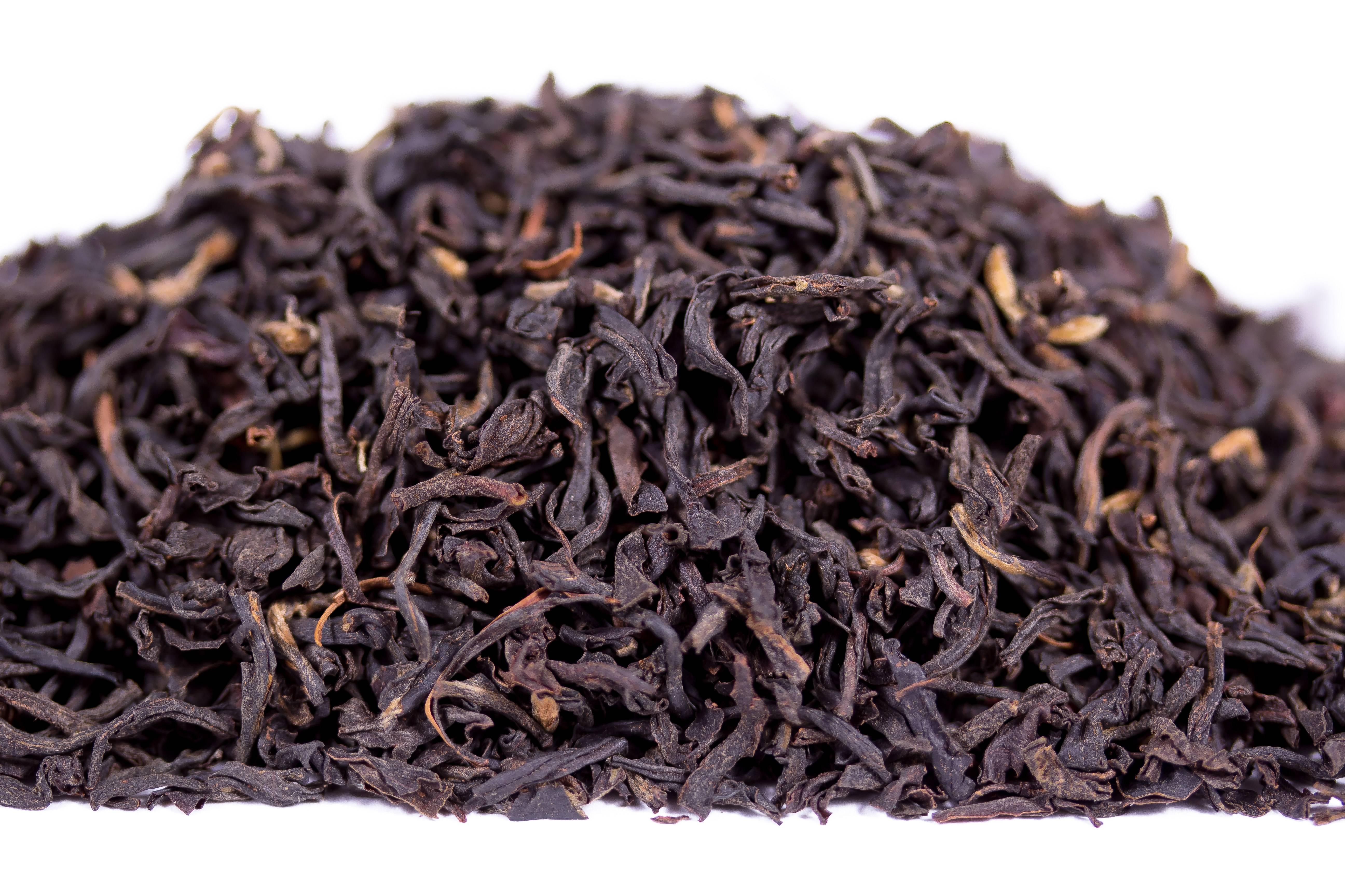 Знаменитый индийский чай Ассам: описание