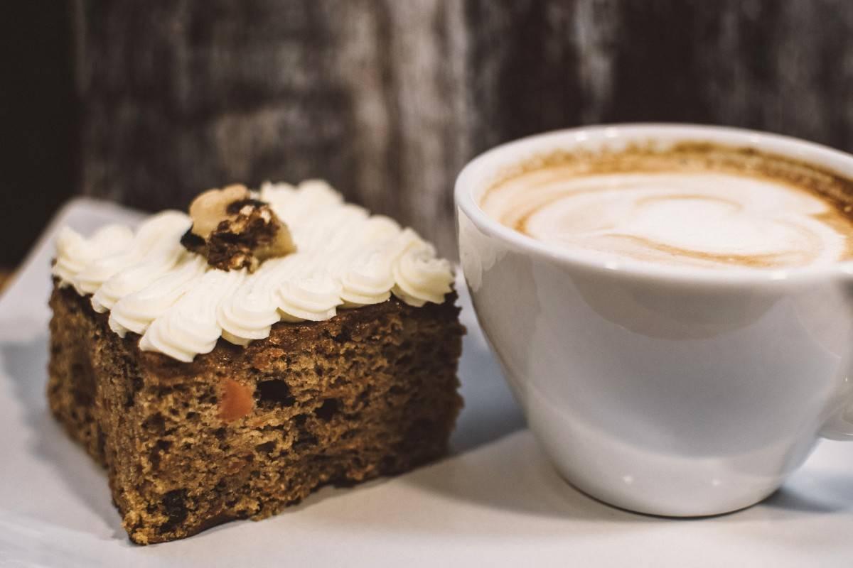 Рецепт кофе с халвой. калорийность, химический состав и пищевая ценность.