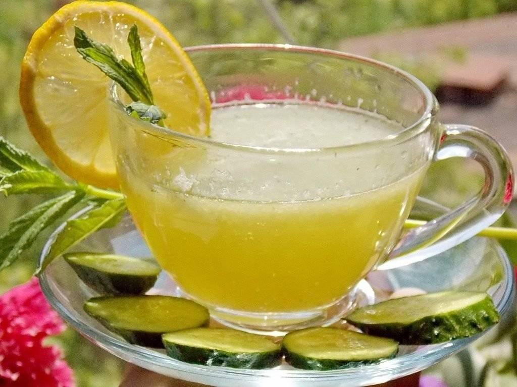 Кофе с лимоном польза или вред?