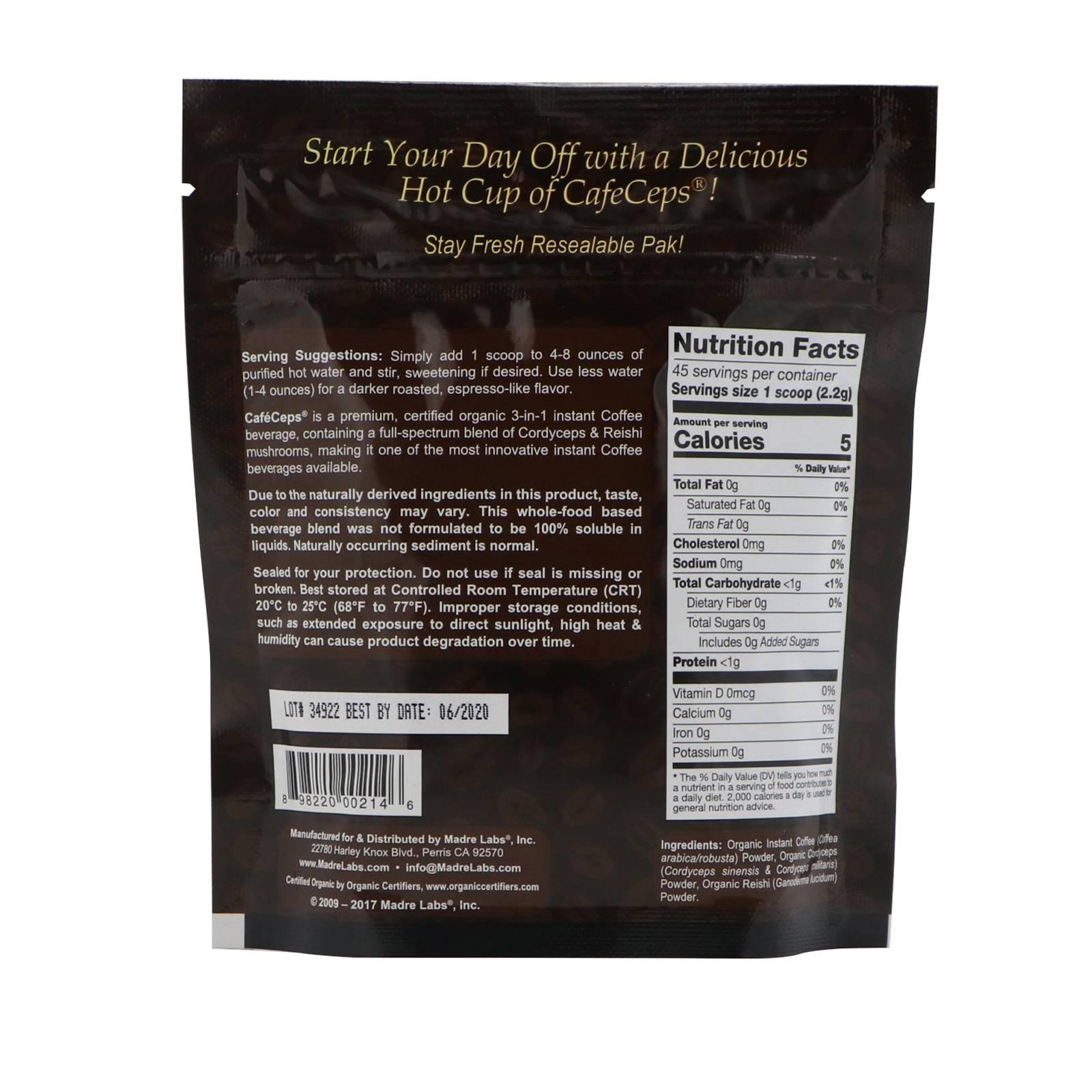 Зерна, порошок или капсулы: какой кофе лучше и дешевле?