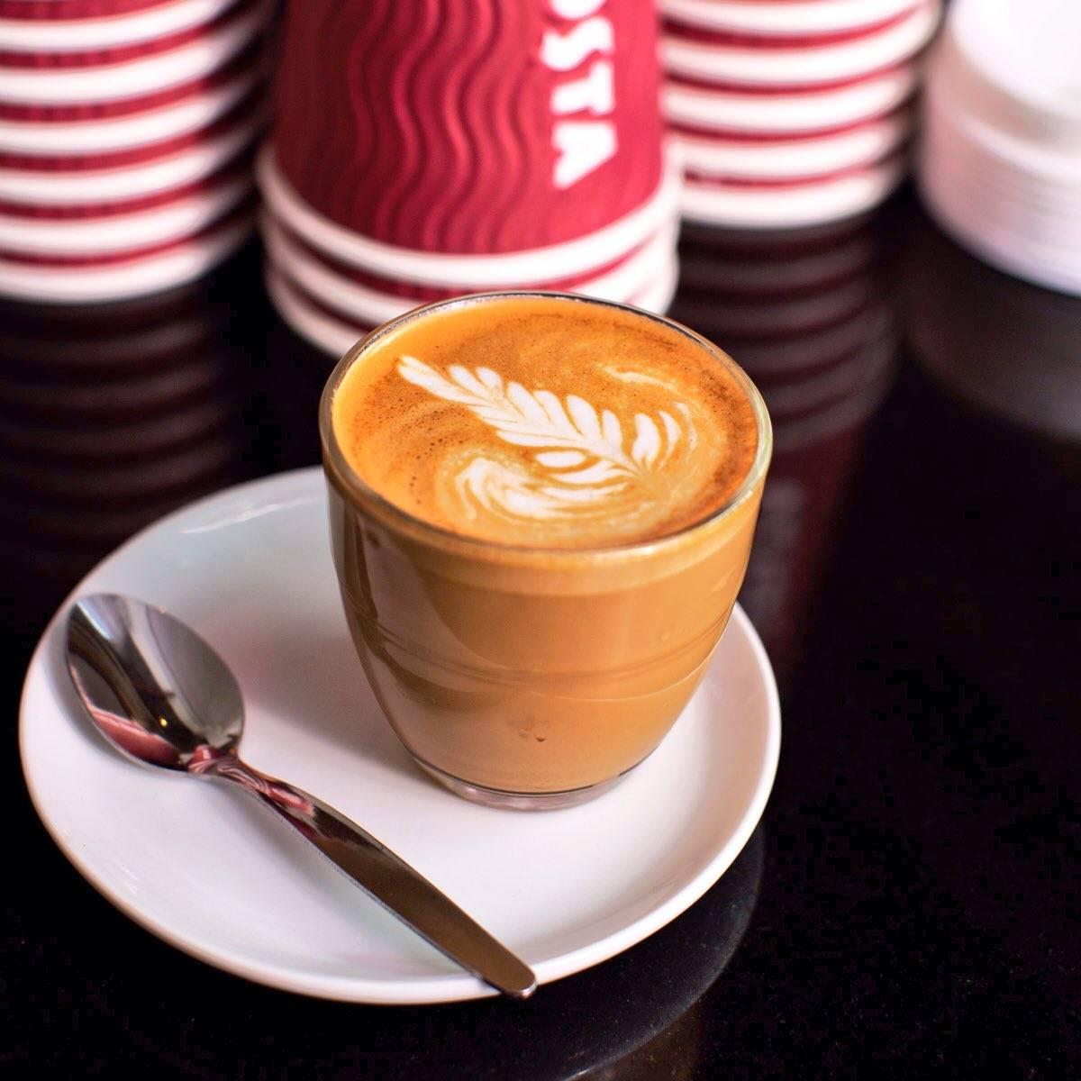 Словарь кофе по-испански. какой кофе просить в испанском кафе?