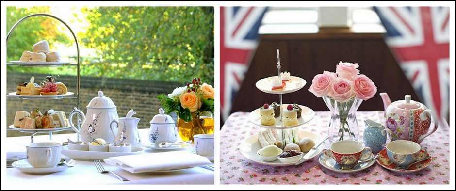 Чайные фавориты матушки англии: любимые сорта чая