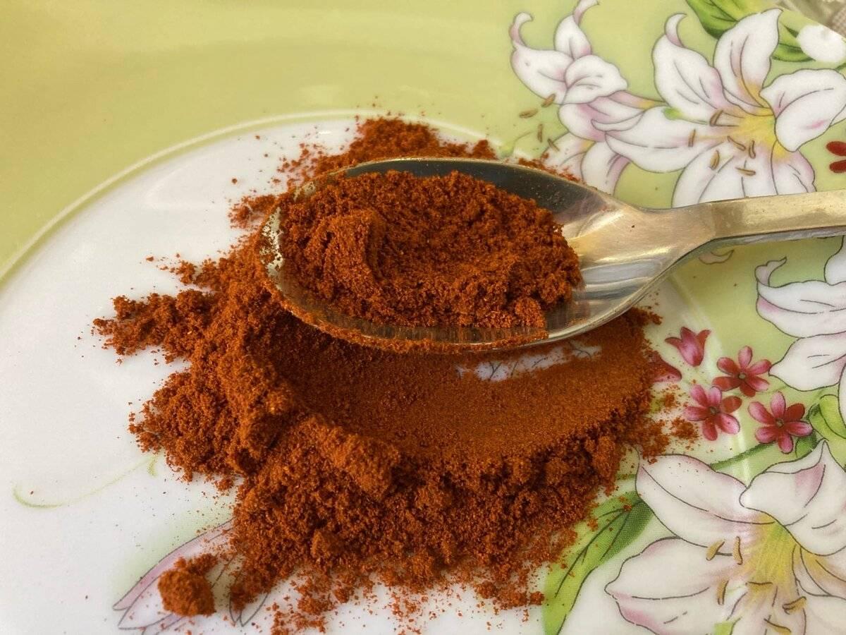 Зеленый чай с кайенским перцем- рецепт пошаговый с фото