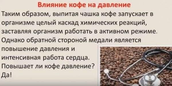Может ли от кофе быть тахикардия - будьте здоровы