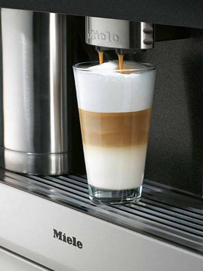 Кофе капучино: 5 способов приготовления cappuccino