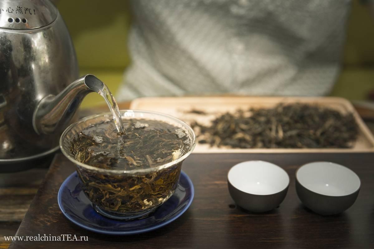 Как правильно заваривать чай – инструктаж