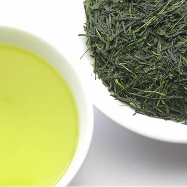 Японский чай гёкуро – полезные свойства, описание вкуса и аромата