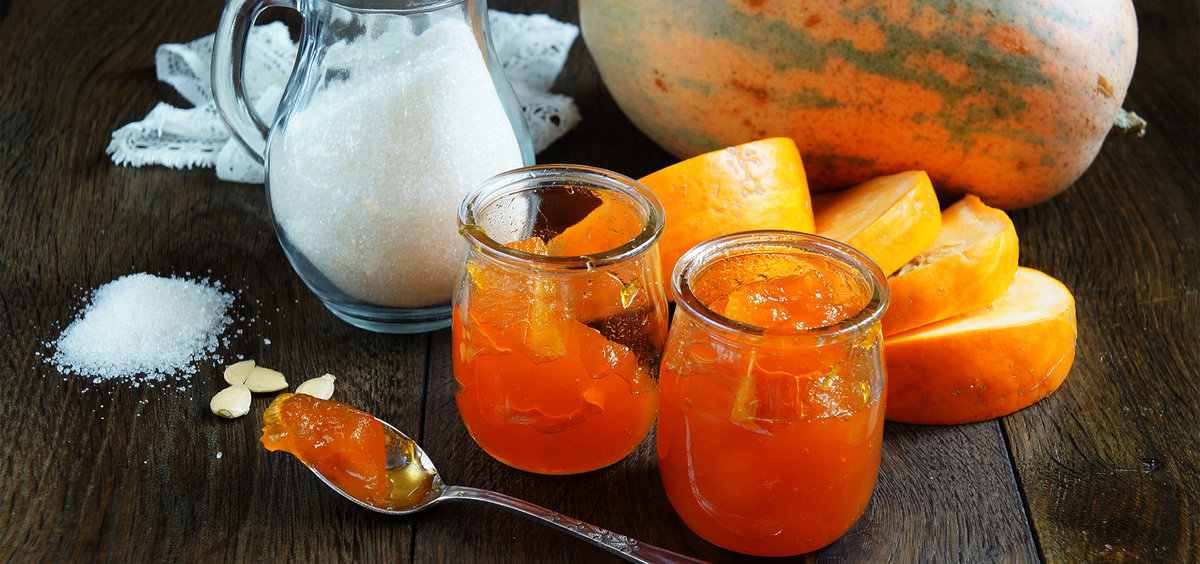 Компот из тыквы: вкусные рецепты необычного и оригинального напитка