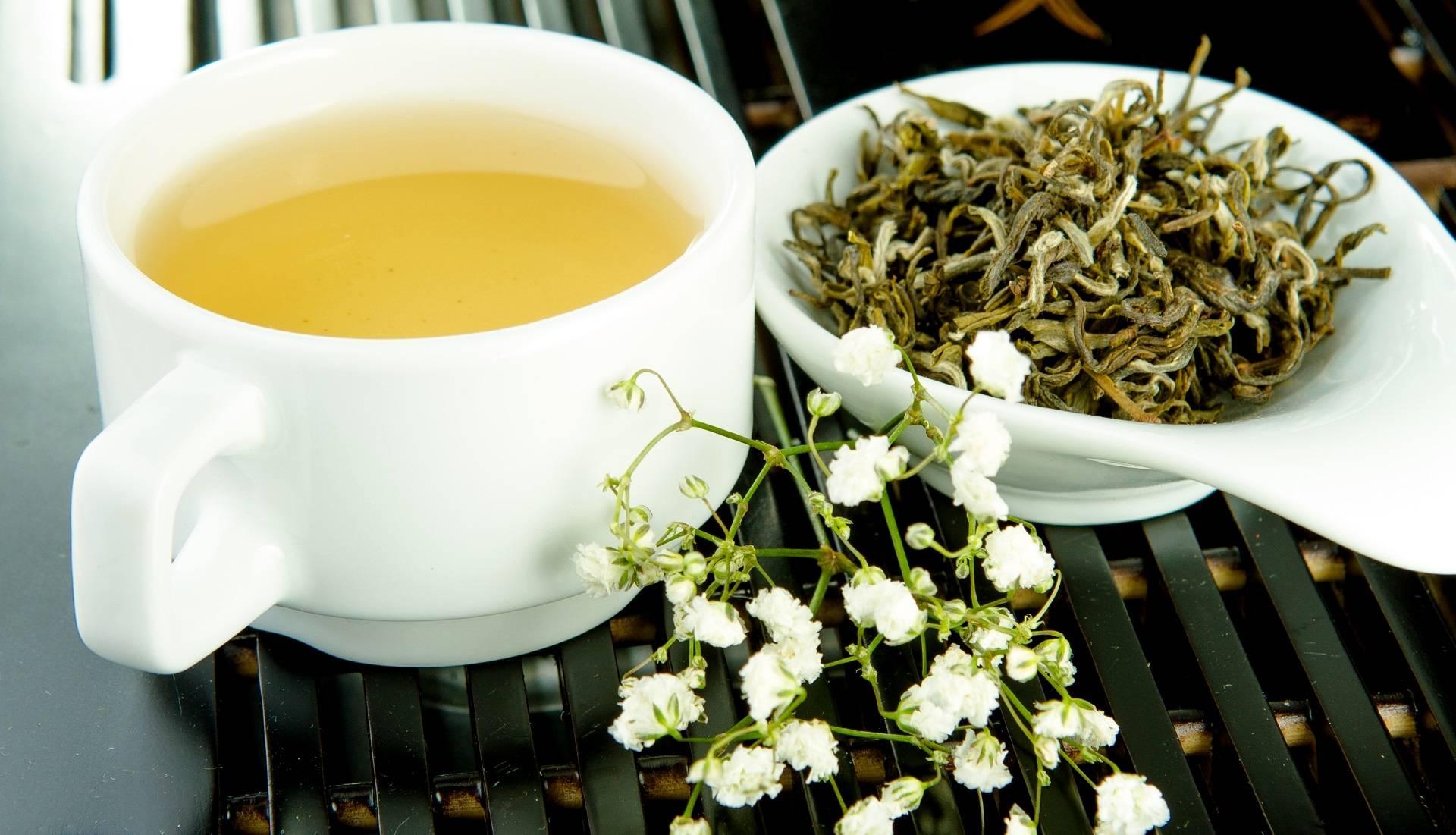 Молочный улун: описание чая и отзывы