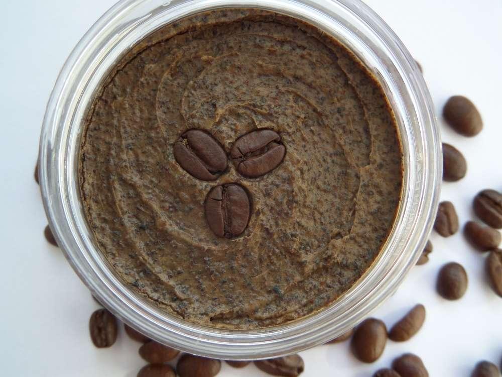 Как сделать скраб для тела из кофе в домашних условиях
