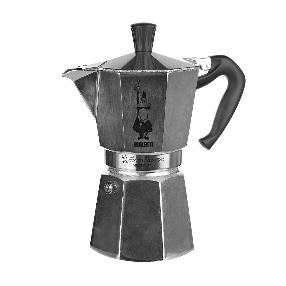 Гейзерная кофеварка: принцип работы и как пользоваться