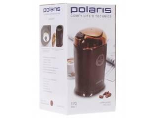 Кофемолка polaris pcg 0415