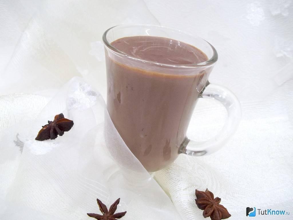 Секреты вкусного горячего шоколада из какао-порошка