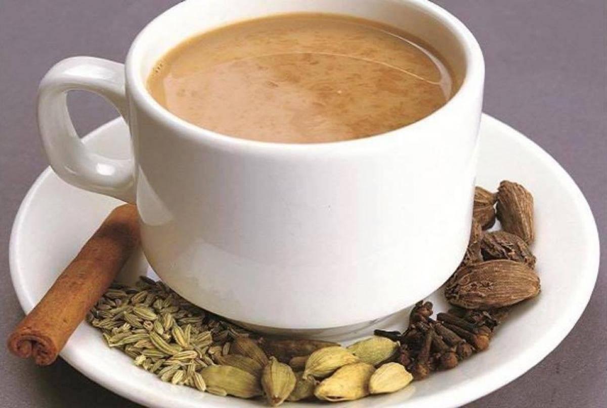 Рецепт кофе со специями