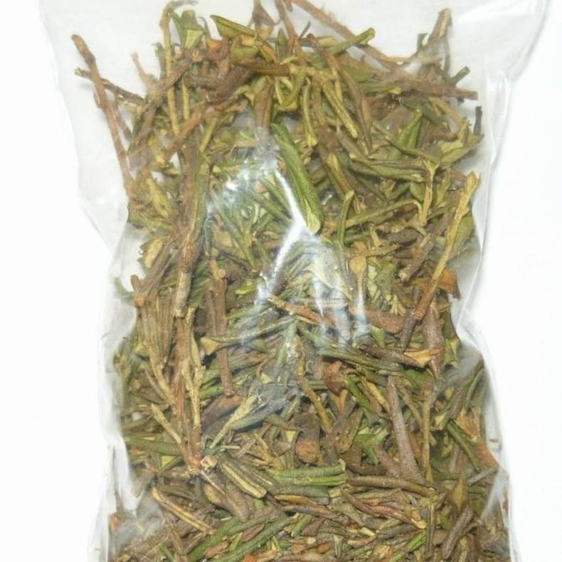 Лечебные свойства чая саган дайля