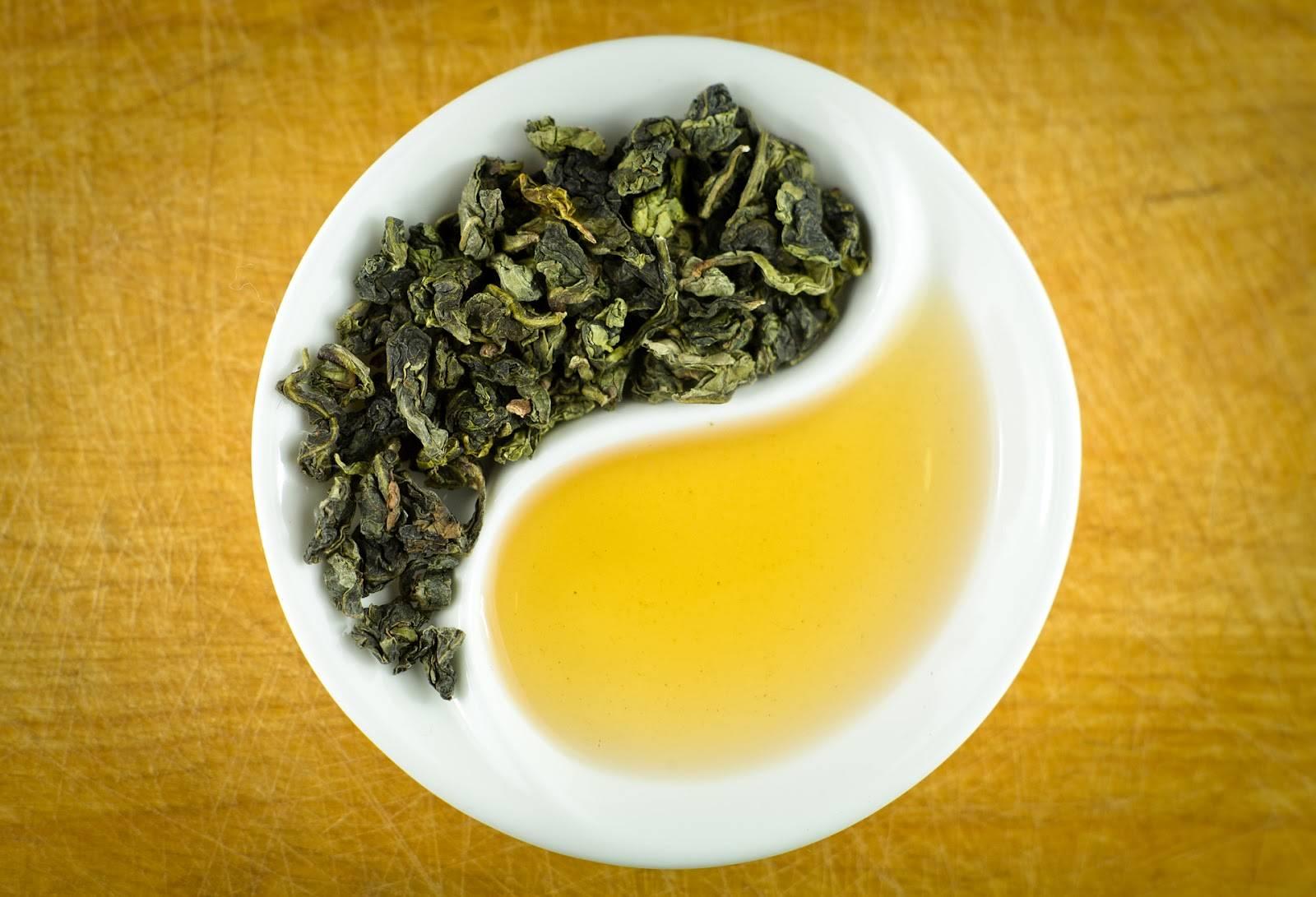 Особенности и свойства чая Те Гуань Инь