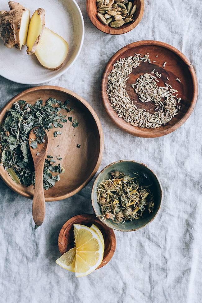 Золотые рецепты аюрведы