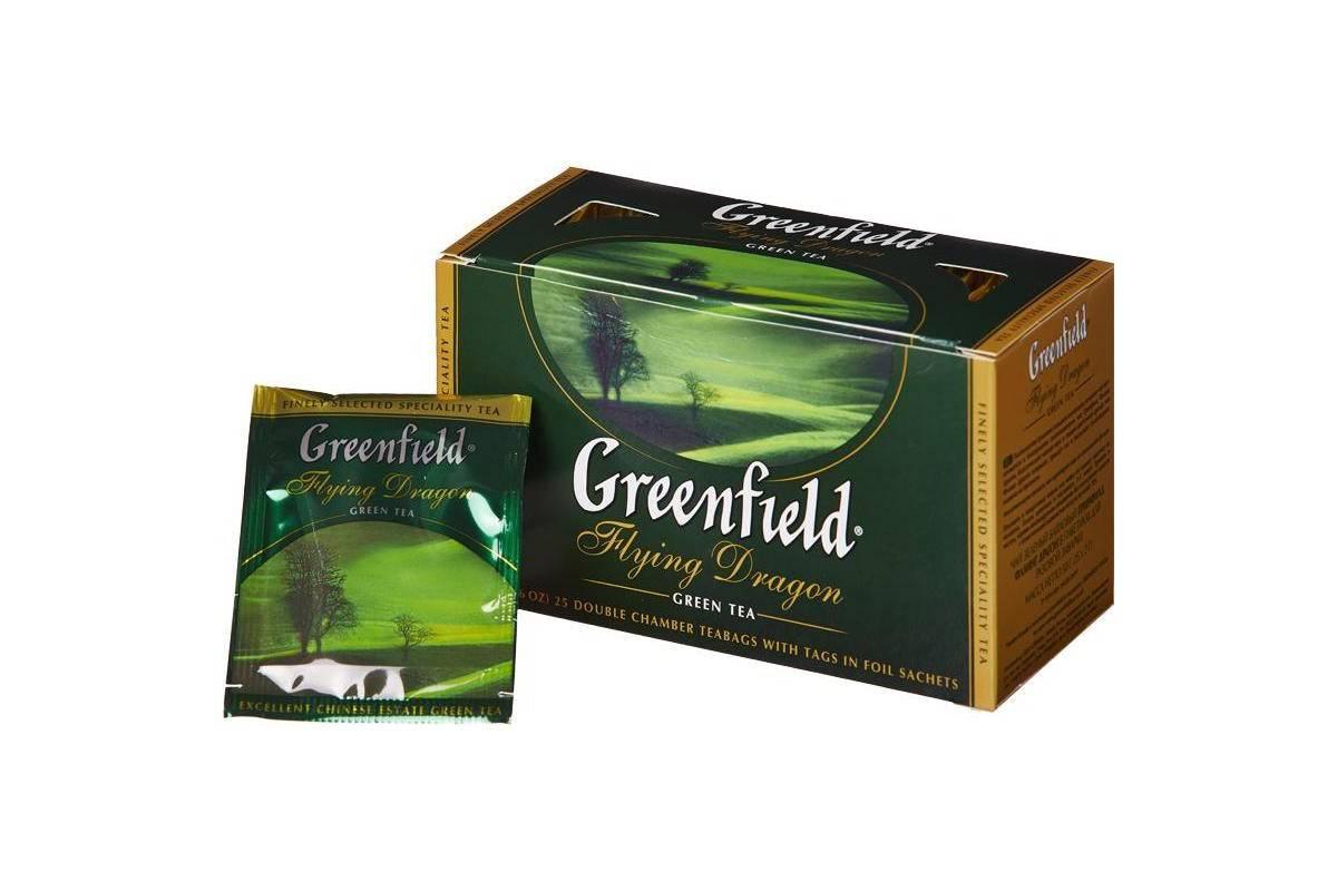 Чай гринфилд (greenfield) - особенности вкуса, польза и вред, отзывы