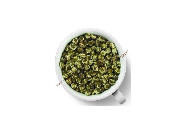 Как правильно заваривать чай бай хао инь чжень