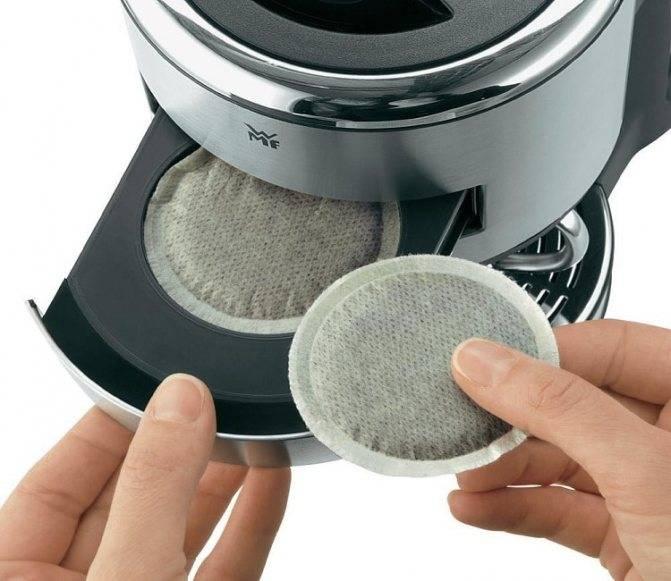 Что такое чалды для кофемашины: преимущества и недостатки, советы по выбору
