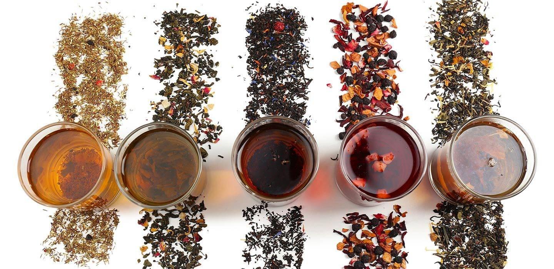 Лучшие сорта чая в 2021 году